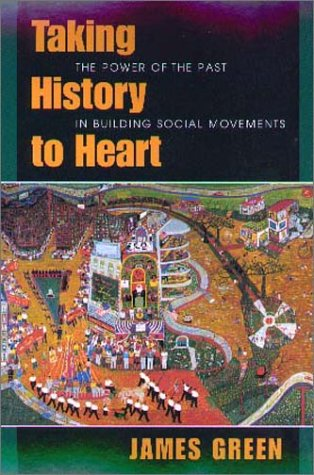 Taking History to Heart book cover